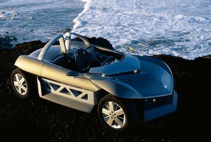 1998 Renault Zo concept 1
