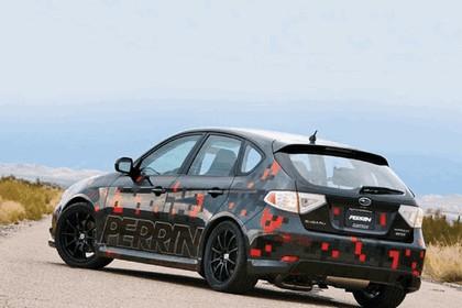 2008 Subaru Impreza WRX by Perrin 3
