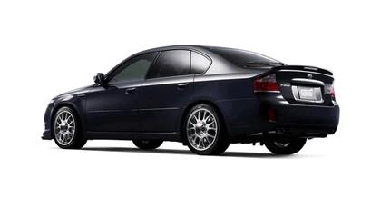 2008 Subaru Legacy STI S402 2