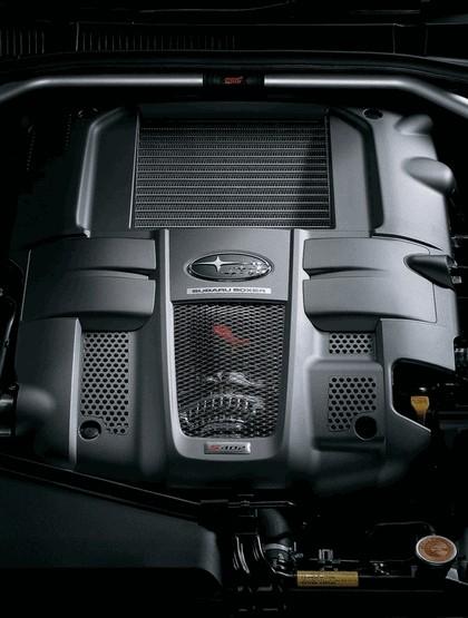 2008 Subaru Legacy STI S402 6