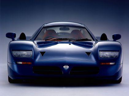 1998 Nissan R390 4