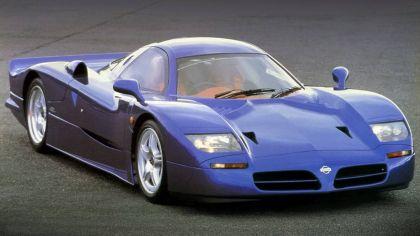 1998 Nissan R390 6