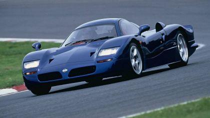1998 Nissan R390 7