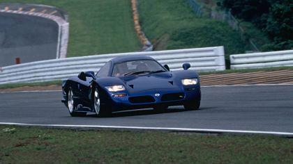 1998 Nissan R390 11