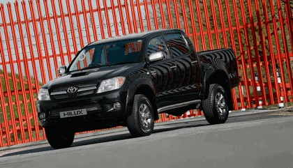 2008 Toyota HiLux Limited Edition 2