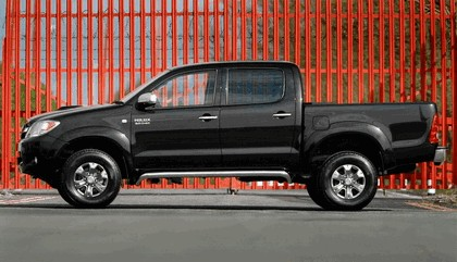 2008 Toyota HiLux Limited Edition 3