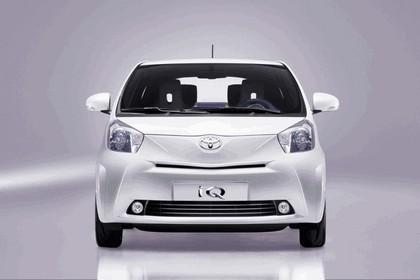 2008 Toyota iQ 1