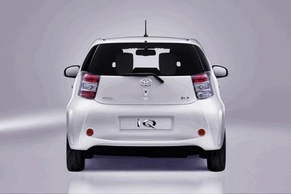 2008 Toyota iQ 2