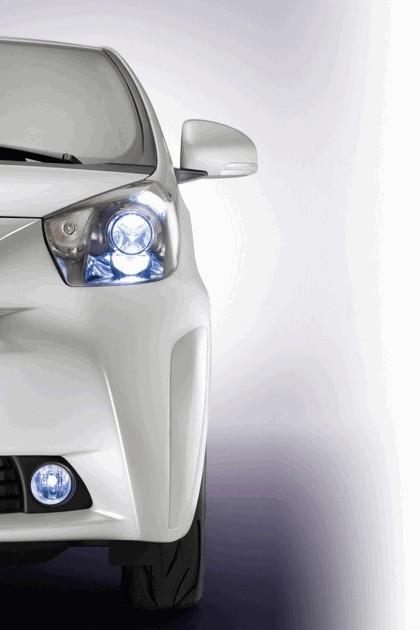2008 Toyota iQ 9