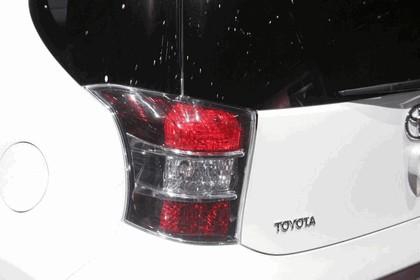 2008 Toyota iQ 26
