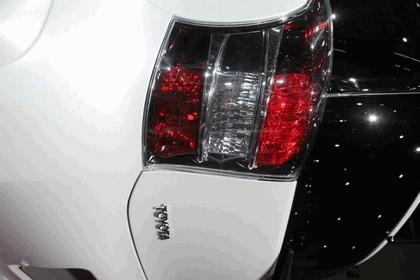 2008 Toyota iQ 28