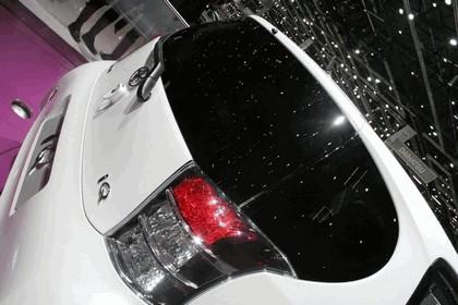 2008 Toyota iQ 30