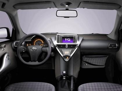 2008 Toyota iQ 31