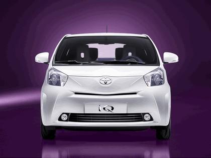 2008 Toyota iQ 37