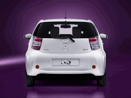 2008 Toyota iQ 38