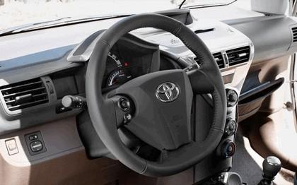 2008 Toyota iQ 56