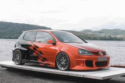2008 Volkswagen Golf V GTI Performance Study 1