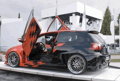 2008 Volkswagen Golf V GTI Performance Study 3