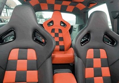 2008 Volkswagen Golf V GTI Performance Study 5