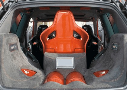 2008 Volkswagen Golf V GTI Performance Study 6