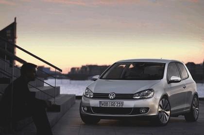 2008 Volkswagen Golf VI 2