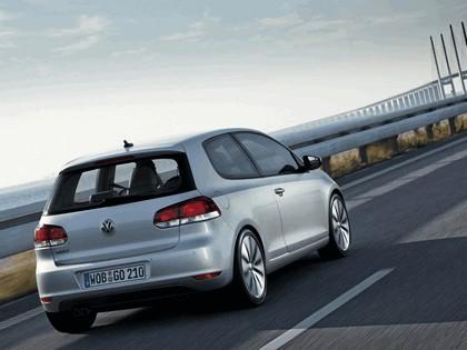2008 Volkswagen Golf VI 5