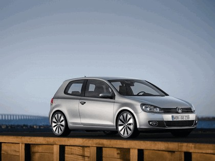 2008 Volkswagen Golf VI 14