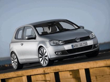 2008 Volkswagen Golf VI 17