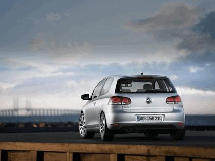 2008 Volkswagen Golf VI 20