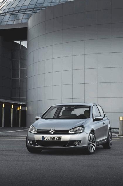 2008 Volkswagen Golf VI 23