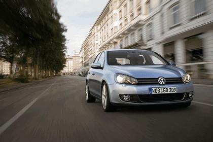 2008 Volkswagen Golf VI 28