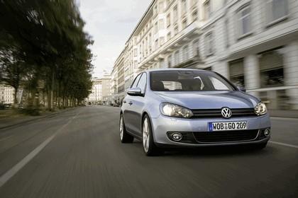 2008 Volkswagen Golf VI 29