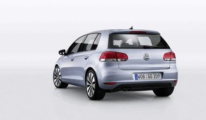 2008 Volkswagen Golf VI 30