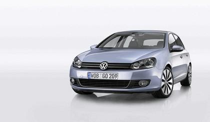 2008 Volkswagen Golf VI 31