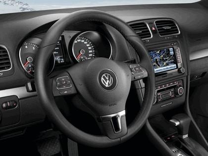 2008 Volkswagen Golf VI 35