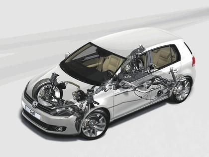 2008 Volkswagen Golf VI 41