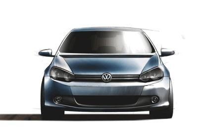 2008 Volkswagen Golf VI 51