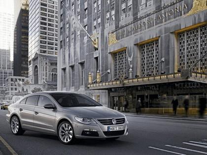 2008 Volkswagen Passat CC 18