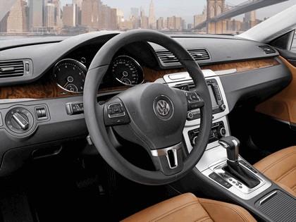 2008 Volkswagen Passat CC 27