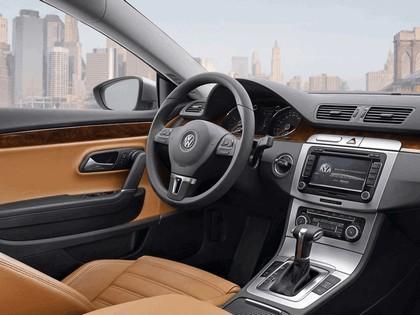 2008 Volkswagen Passat CC 28