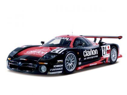 1998 Nissan R390 GT1 3