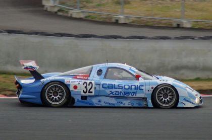 1998 Nissan R390 GT1 8