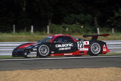 1998 Nissan R390 GT1 12