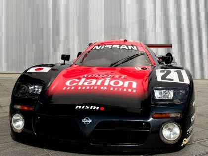 1998 Nissan R390 GT1 13
