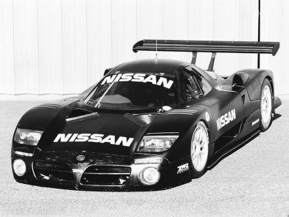 1998 Nissan R390 GT1 15