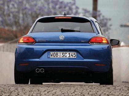 2008 Volkswagen Scirocco 30