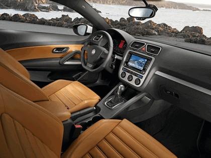 2008 Volkswagen Scirocco 33