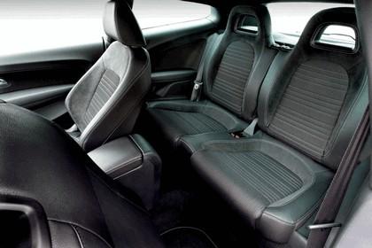 2008 Volkswagen Scirocco 37