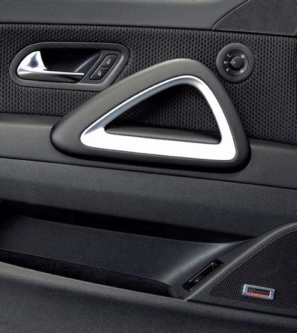 2008 Volkswagen Scirocco 38