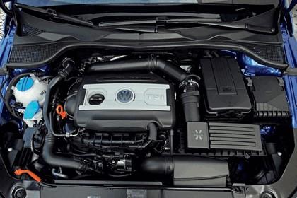 2008 Volkswagen Scirocco 40